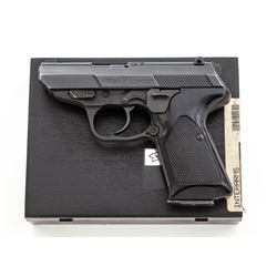 Walther P5 Compact Semi-Automatic Pistol