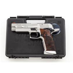 Sig Sauer P226S X-Five Semi-Auto Pistol