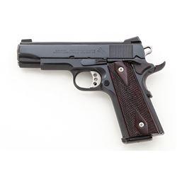 Custom Colt Combat Commander Semi-Auto Pistol