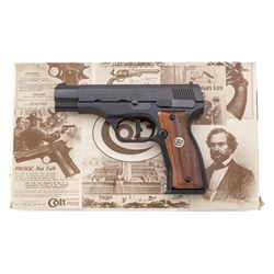 1st Ed. Colt Model 2000 All American Semi-Auto Pistol