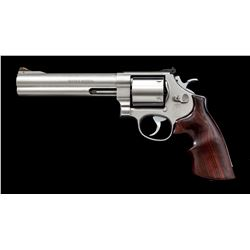 Custom Smith  & Wesson Model 657-2 Revolver