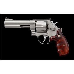 Custom Smith &  Wesson Model 625-2 Revolver