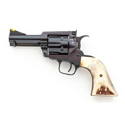 Custom United Sporting Arms Sheriff's Seville Revolver