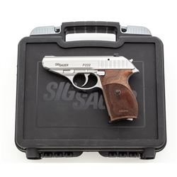 Sig Sauer P232 Semi-Automatic Pistol