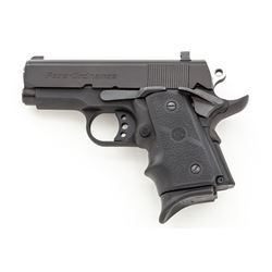 Custom Para-Ordnance P10-45 Semi-Auto Pistol