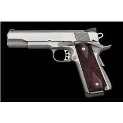 Colt Custom Gov't Model Semi-Automatic Pistol