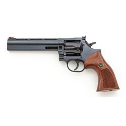Dan Wesson Model 22 Double Action Revolver