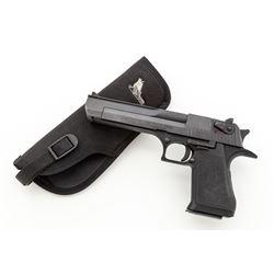 IMI Mark I Desert Eagle Semi-Auto Pistol