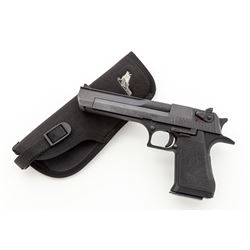 IMI Mark I Desert Eagle Semi-Auto Pistol