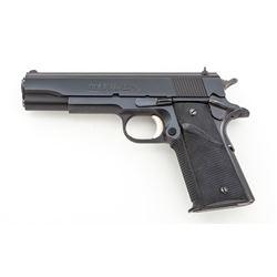 Colt MK IV Series 80 Combat Gov't Model Pistol