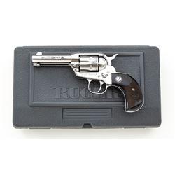 Spec. Ed. Talo/Ruger New Model John Wayne Revolver