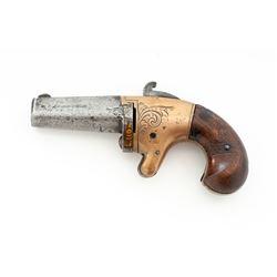National Arms Co. No. 1 Single Shot Derringer