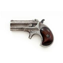 Remington Model 95 Double Derringer