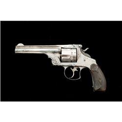 Antique S& W Large Frame 1st Model Frontier Revolver