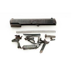 Colt 1911 U.S. Army Set of Parts