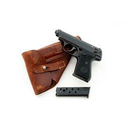 Sauer  Sohn Model 38H Semi-Automatic Pistol