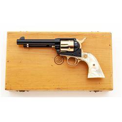 Colt Arizona Territorial Centennial Revolver
