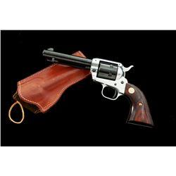 Colt Arkansas Terr. Sesquicent'l Commem. Revolver