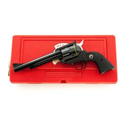 50th Anniv. Ruger New Model Blackhawk Revolver