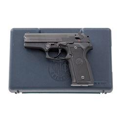 Beretta Model 8040F Cougar Semi-Auto SA/DA Pistol