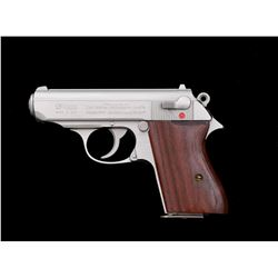 Walther PPK Semi-Automatic Pistol