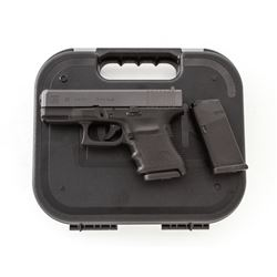 Glock Model 29 Semi-Automatic Pistol