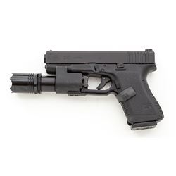 Glock Model 23C Semi-Automatic Pistol
