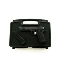 Kimber Custom II Semi-Automatic Pistol