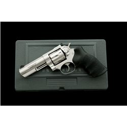 Ruger GP-100 Double Action Revolver