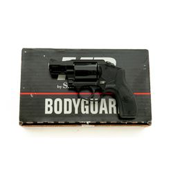 S& W Bodyguard Double Action Revolver