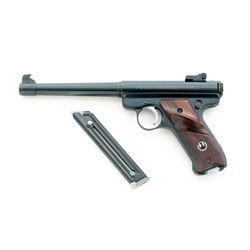 Ruger MK I Semi-Automatic Sporting Pistol