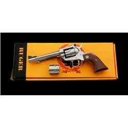 Ruger New Model Super Single Six Revolver