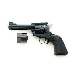 Ruger Old Model Blackhawk Convertible Revolver