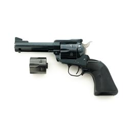 Ruger Old Model Blackhawk Convertible Revolver