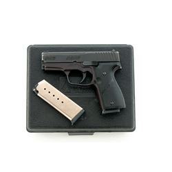 Kahr Arms Model K40 (K4040) Semi-Auto Pistol