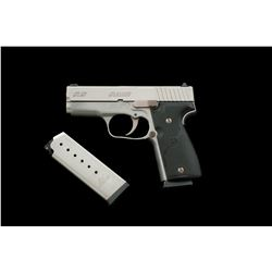 Kahr K9 Compact Semi-Automatic Pistol