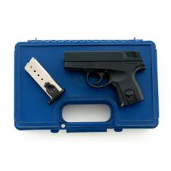 S& W Sigma Model SW380 Semi-Auto Pistol