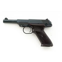 Hi-Standard Duramatic Semi-Auto Sporting Pistol