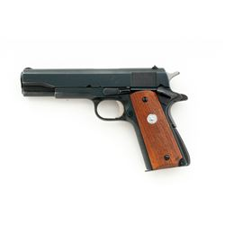 Colt MK IV Series 70 Gov't Model Pistol