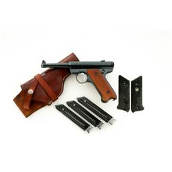 Ruger Mark I Semi-Automatic Pistol