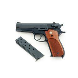 Alloy Frame SW Model 39 Semi-Auto Pistol