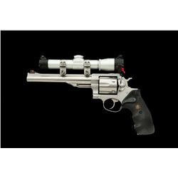 Ruger Redhawk Hunter Double Action Revolver