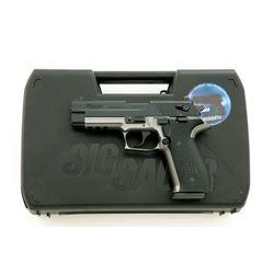 Two-Tone Sig Sauer Mosquito Semi-Auto Pistol