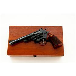 S& W Model 29-2 Double Action Revolver