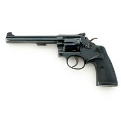 S& W K-38 Target Masterpiece Pre-Model 14 Revolver