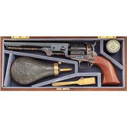 2nd Gen. Colt 1851 Navy - R.E. Lee