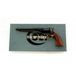 Colt BPSS 1860 Army Perc. Revolver