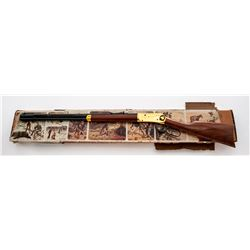 Winchester Centennial '66 Commem. Lever Action Rifle