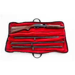 Remington Model 870 Slide-Action Shotgun