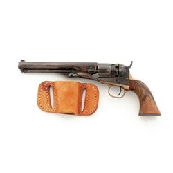 Repro. of Colt 1862 Police, by Western Arms